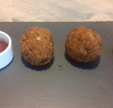 Scotch Eggs Delivered